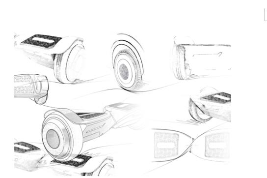 欢喜平衡车正尝试着突破重围,将创新,品质,服务做到极致,如今市场还有图片