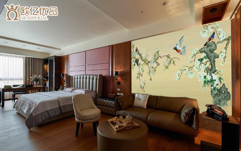 欧亿优品集成墙饰物美价廉是为美好家居生活的首选