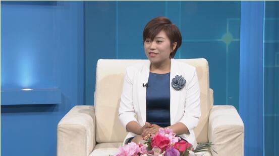 """《信用华夏》专访张娟:""""互联网+实业""""创新发展"""