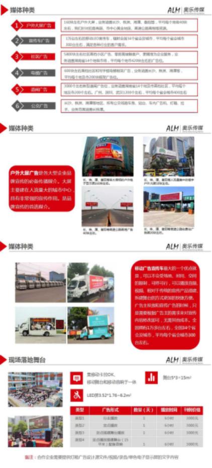 湖南奥乐广告传媒有限公司董事长刘尤物的创业故事和主营业务