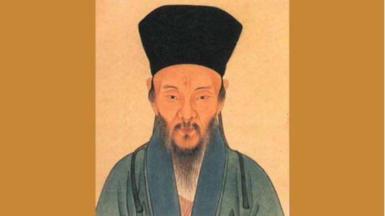 王阳明哲学再启迪,简一携手杨立华开讲传习文化大讲堂