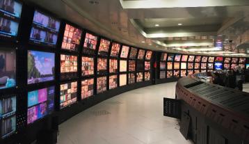 数码科技助力中央广播电视总台4K超高清频道国庆开播,落地13个省份