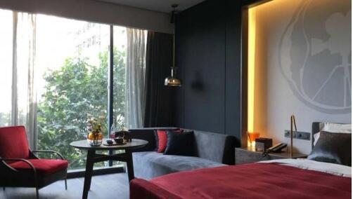 美豪旗下雅致酒店―为你开启西安之旅,享受品质养生境界