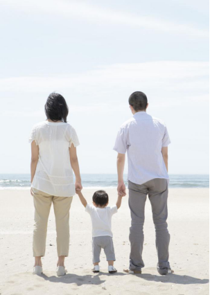 致每一個家庭的守護者 前列康用行動守護男人健康